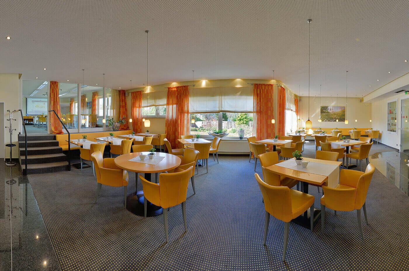 Frühstück Hotel UHU Köln