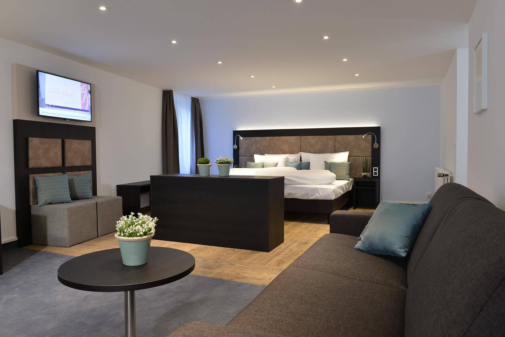 Gästehaus Hotel UHU
