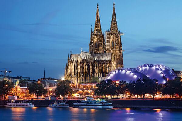 Köln erleben Angebote Hotel UHU