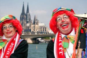Kölner Karneval Hotel UHU