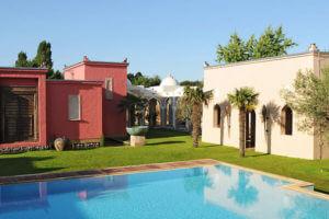 Mediterana Spezial Angebote Hotel UHU