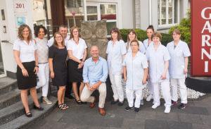 Team Hotel Uhu Köln