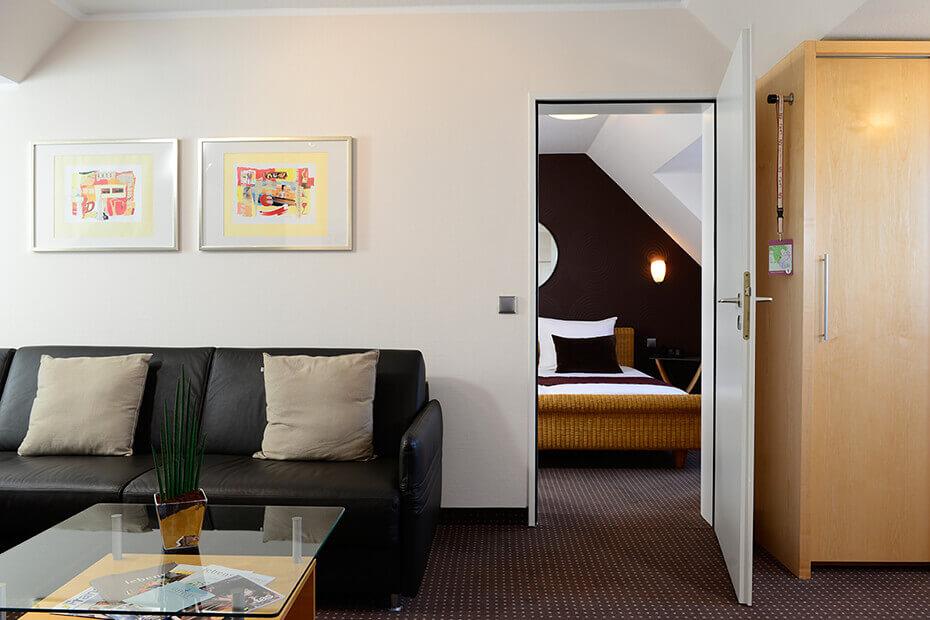 Suite Hotel UHU Köln