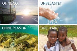Nachhaltigkeit im Hotel UHU
