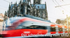 Hotel Uhu Köln Anfahrtsbeschreibung mobile