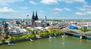 Hotel Citytrip Cologne Unterkünfte
