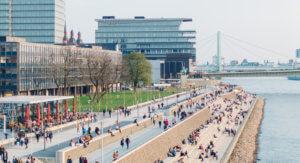 Hotel Garni Köln Städtereise
